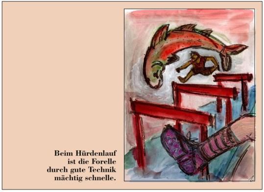 Hagedorn20-Die Forelle