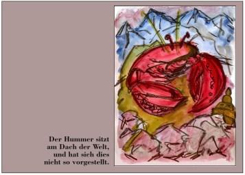 Hagedorn26-Der Hummer