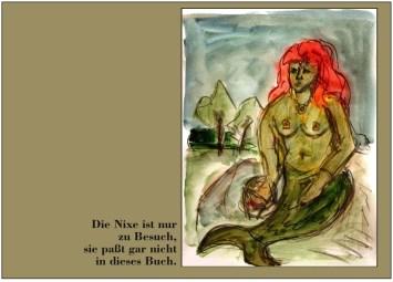 Hagedorn34-Die Nixe