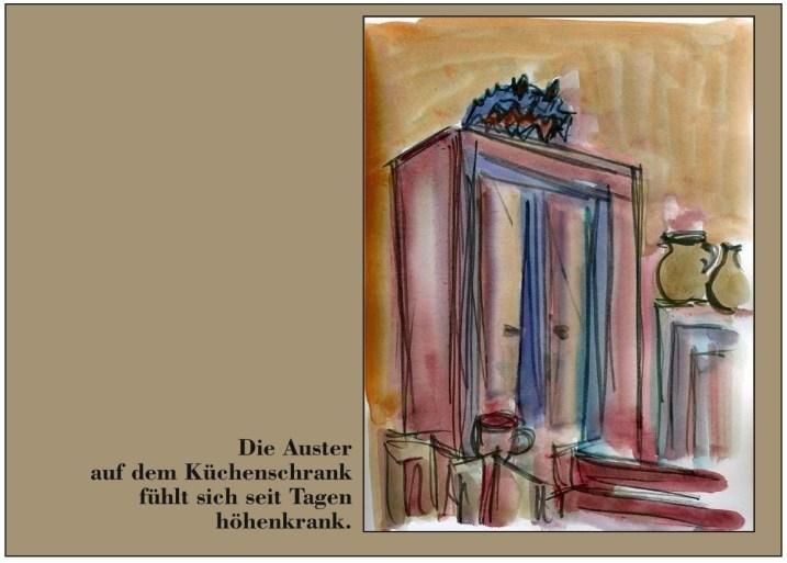 Hagedorn41-Die Auster