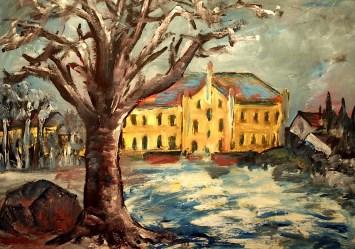 Havel11_Schloss Nennhausen