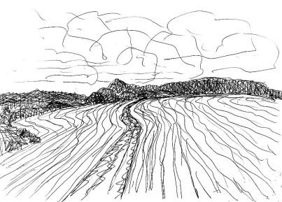 HavelSk17 Ketzuer Felderlandschaft