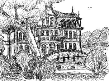 HavelSk7 Ribbeck Schloss