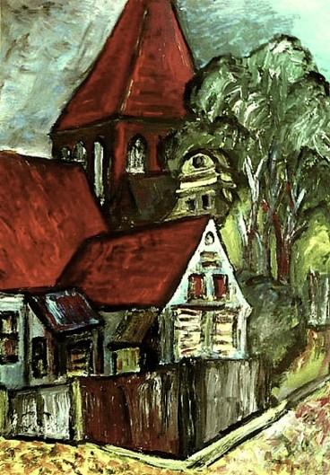 Jasmund22_Kirche von Sagard