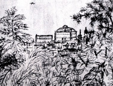 KNR-Blick vom Bunkerberg