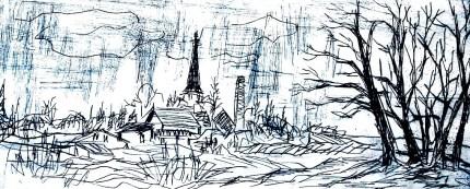 KNR-Maerkische Dorflandschaft