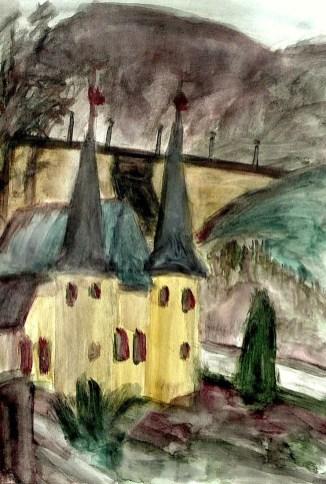 Luxemburg3-Kleine Kapelle Vianden