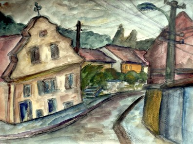 Maehren22-Mikulov-Barockhaus1