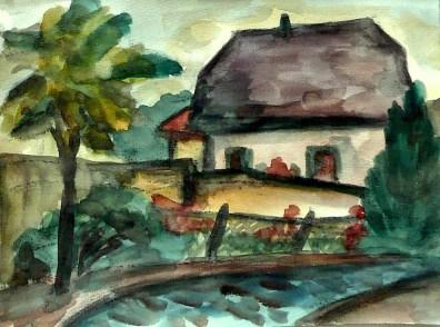 Maehren26-Mikulov-Gartenhaus