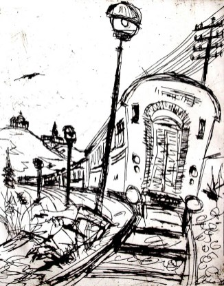 Maehren3-Mikulov-Ankunft-KNR
