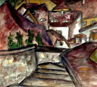 Maehren5-Mikulov-Schlosstreppen