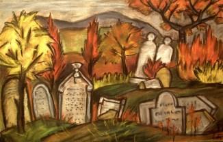 Maehren9_Mikulov-Jued-Friedhof2
