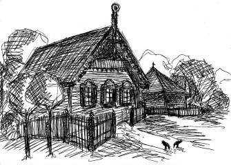 MittelSk3 Potsdam Kolonie Alexandrowka