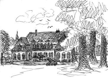 MittelSk9 Kartzow Schloss