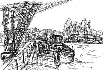 OHVSk2 Mildenberg Havelkanal