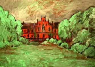 Oder31_Schloss Gusow