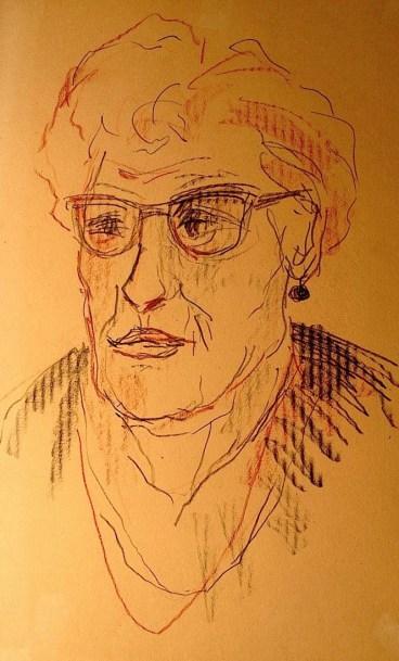 PORT36_Frau Suhrbier