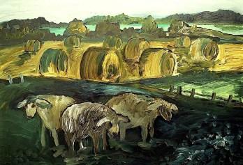 PRIGN27_Schafe in der Elbaue
