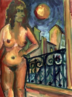 Paris15-Hommage an Picasso
