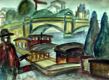 Paris4-Pont Alexandre III