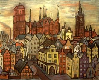 Polen13_Danzig-Glowne Miasto