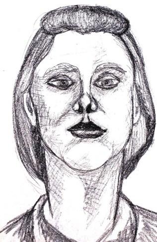Portrait Daniela