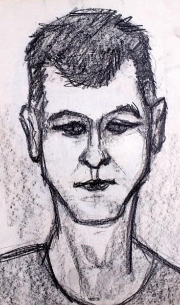 Portrait Ivo