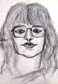 Portrait Kerstin