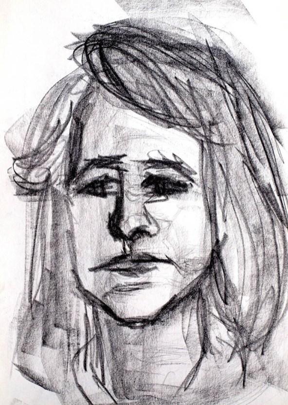 Portrait Ortrun