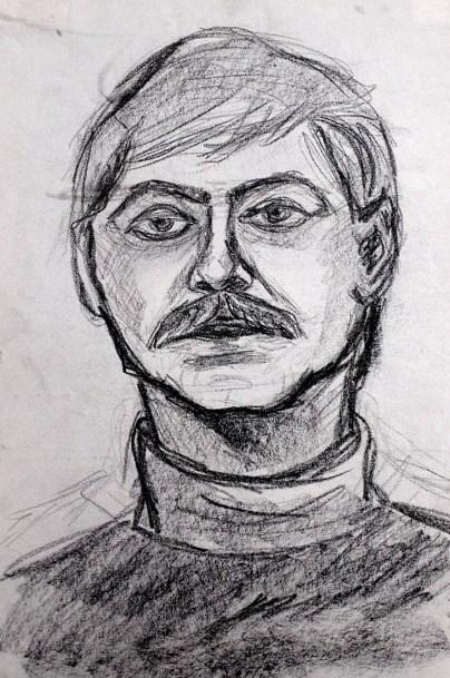 Portrait Siggi