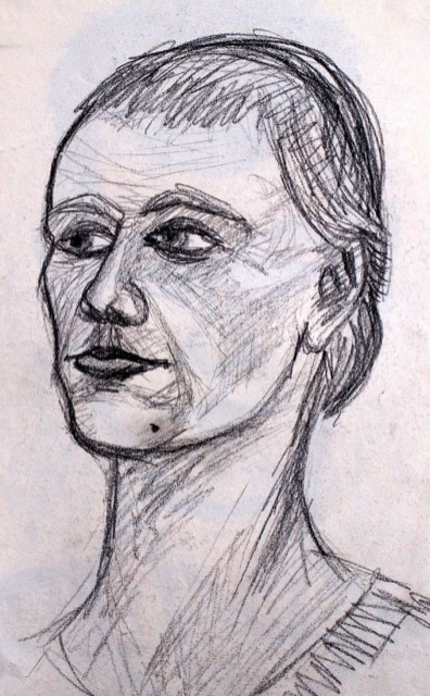 Portrait Stefan II