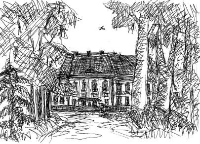PrignitzSk5 Ruehstaedt Schloss