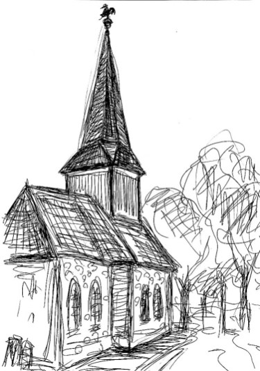 RuppinSk11 Karwe-Dorfkirche