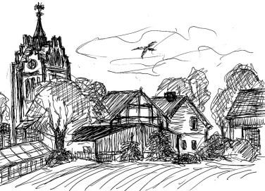 RuppinSk12 Linum-Dorfkirche