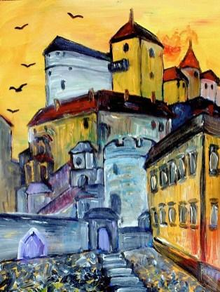 Slowak15-Burg Orava1