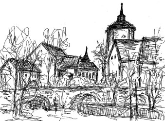 SpreeSk1 Beeskow-Burg