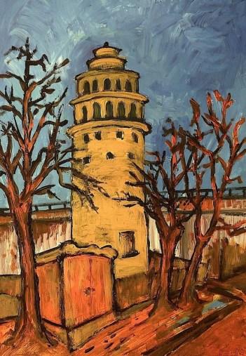 TELTOW23_Wasserturm Niederlehme