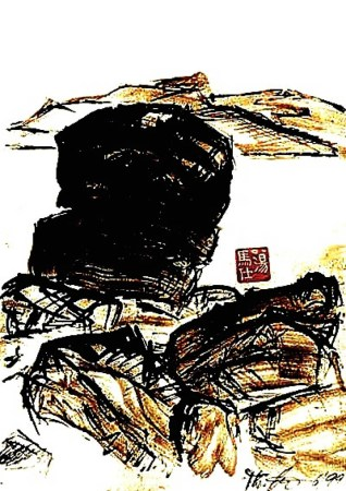 TaiwanG5-Mao Pi Tou