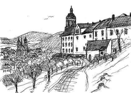 ThrSk34 Schmalkalden Wilhelmsburg