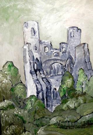 Thueringen13-Hoher Schwarm