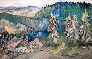 Thueringen14-Schwarzaer Wald