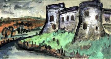 Wales3-Carew Castle