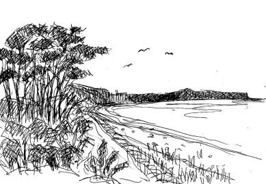 Wittow36-Strand Tromper Wiek2