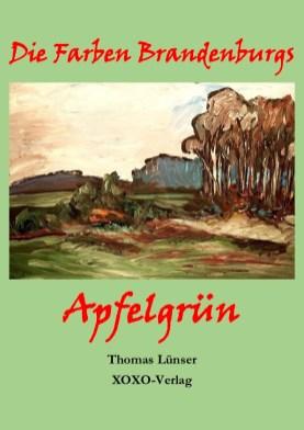 Apfelgruen Cover