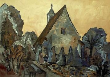 Flaeming27_Bricciuskapelle-Belzig