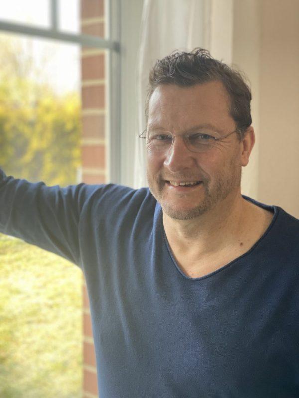 Handelsvertreter Thomas Mwroka