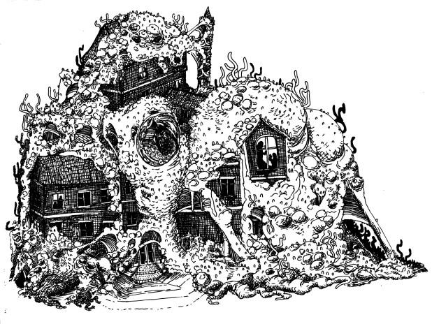 Gunk House
