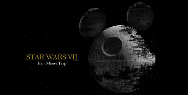 Star Wars, destruction programmée par Disney
