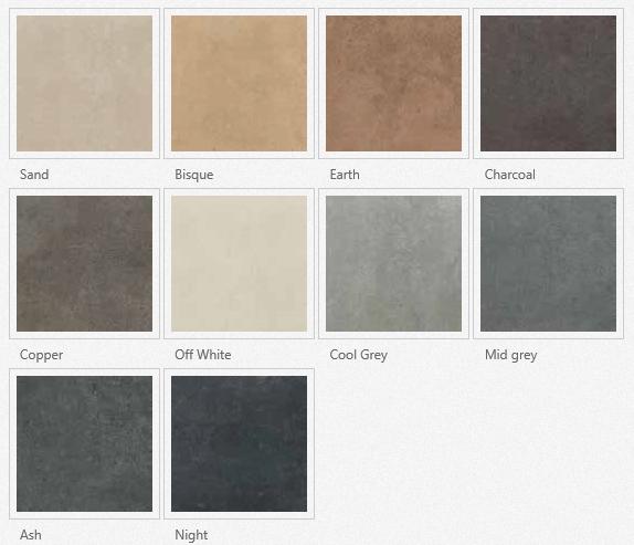 rak-surface-tegels-kleuren