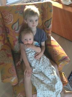 Thomas & Lucas